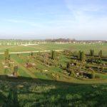 Jelling: Taufstein der Dänen und Grabmal von Gorm dem Wikingerkönig