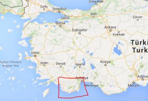 Türkei 1